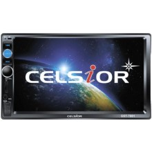 Автомагнитола Celsior CST-7001G