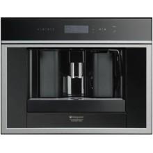 Встраиваемая кофеварка Hotpoint-Ariston MCK 103 X/HA
