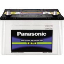 Автоаккумулятор Panasonic N-75D23L-FS