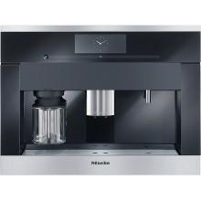 Встраиваемая кофеварка Miele CVA 6805 Graphite Grey