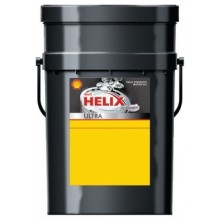 Моторное масло Shell Helix Ultra 5W-40 20L