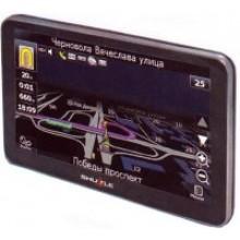 GPS-навигатор Shuttle PNA-5008