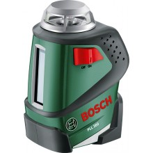 Нивелир / уровень / дальномер Bosch 0.603.663.020