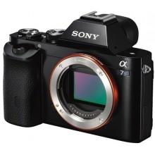 Фотоаппарат Sony ILCE7SB.CEC