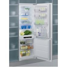 Встраиваемый холодильник Whirlpool ART 880/A+/NF
