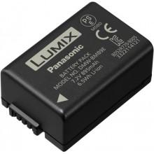 Аккумулятор для камеры Panasonic DMW-BMB9E