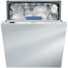 Встраиваемая посудомоечная машина Indesit DIFP 28T9 A EU