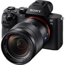 Фотоаппарат Sony ILCE7M2KB.CEC