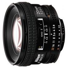Объектив Nikon 20mm f/2.8D AF