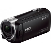 Видеокамера Sony  HDR-CX405B Black