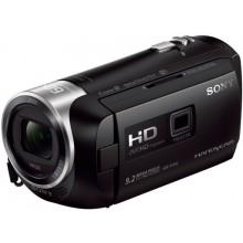 Видеокамера Sony HDR-PJ410B Black