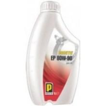 Трансмиссионное масло Prista EP 80W-90 1L
