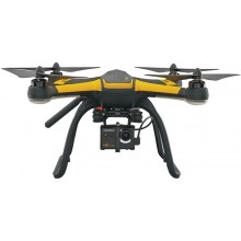 Квадрокоптер (дрон) Hubsan H109S