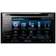 Автомагнитола Pioneer avh3100dvd