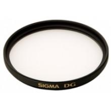 Светофильтр Sigma DG UV 62mm