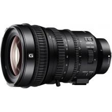 Объектив Sony SELP18110G.SYX