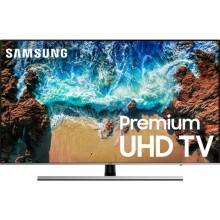 Телевизор Samsung UE49NU8000