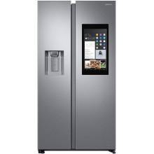 Холодильник Samsung Family Hub RS68N8941SL