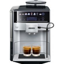 Кофеварка Siemens TE 653311 RW