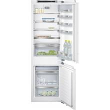 Встраиваемый холодильник Siemens KI86SHD40
