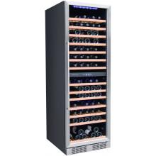 Встраиваемый винный шкаф Gunter&Hauer WK154D