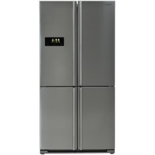 Холодильник Sharp SJ-F1526E0A-EU