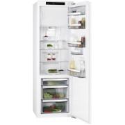 Встраиваемый холодильник AEG SFE81826ZC