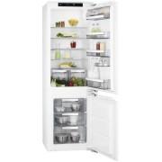 Встраиваемый холодильник AEG SCE81821LC
