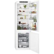 Встраиваемый холодильник AEG SCE81824TS