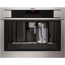 Встраиваемая кофеварка AEG PE4571-M