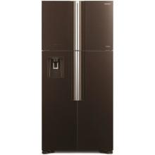 Холодильник Hitachi R-W660PUC7GBW