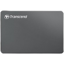 """Transcend StoreJet 25C3 2.5"""" TS2TSJ25C3N 2ТБ"""