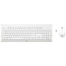 Клавиатура с мышью HP C2710
