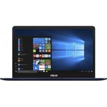 Характеристики и описание Asus ZenBook Pro UX550VD [UX550VD-BN076T]