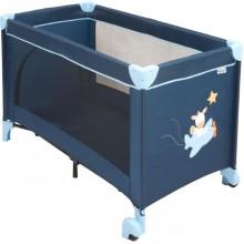 Манеж-кроватка Nattou 10684