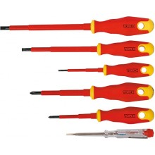 Набор инструментов TOPEX 39D673