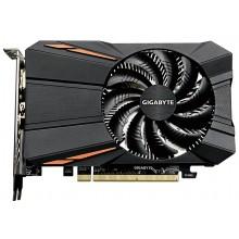 Gigabyte Radeon RX 560 GV-RX560OC-4GD