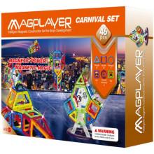 Конструктор Magplayer Carnival Set MPB-46