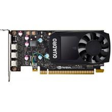 Видеокарта HP Quadro P400 1ME43AA