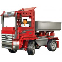 Конструктор Fischertechnik Trucks FT-540582