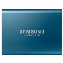 Samsung Portable T5 MU-PA250B 250ГБ