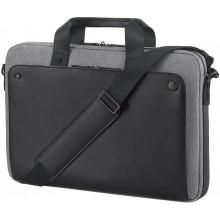 HP Executive Black Top Load  15.6