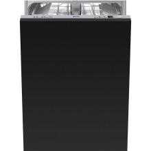Встраиваемая посудомоечная машина Smeg STL825B