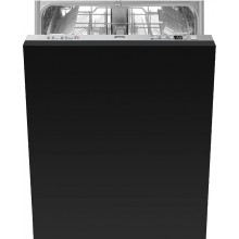 Встраиваемая посудомоечная машина Smeg STL825A