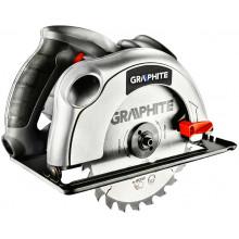 Дисковая пила Graphite 58G488