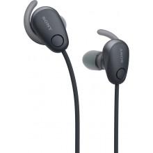 Наушники Sony WI-SP600N Black