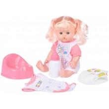 Кукла Same Toy Ukoka 8019K2Ut