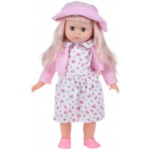 Кукла Same Toy Ukoka 8010CUt-1
