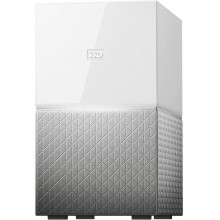 NAS сервер WD My Cloud Home Duo 4 ТБ
