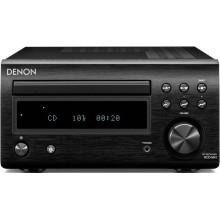 CD-проигрыватель Denon RCD-M41 Black